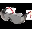 Очки открытые РОСОМЗ О45 ВИЗИОН® SUPER (5-2,5 PС) затемненные (14523)