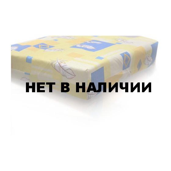 Матрац 1,5-спальный (90 х 190 х 8) холкон полиэстер