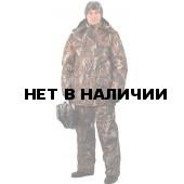 """Костюм мужской """"Nordwig Buran"""" зимний, камуфляж """"Дубовый лес"""" «Оксфорд»"""