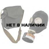 Противогаз промышленный ППФ-95 марки А2В2Е2К2HgР3D с ШМП