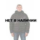 Куртка пуховая Active черная