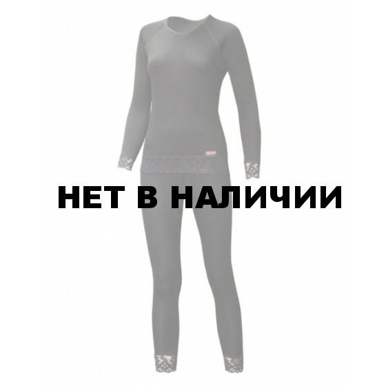Термобелье Boevoy Т250 ЖЕНСКОЕ из мериносовой шерсти (фуфайка+кальсоны)