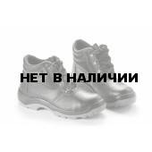 Ботинки ЭСО на искусственный меху с МП (ПУ/ПУ)