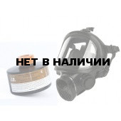 Противогаз промышленный ППФ-95 марки В1Р1D с ППМ