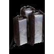 Гермомешок из водонепроницаемой ПВХ ткани С010-2(70л)