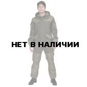 """Костюм мужской """"Скат"""" (100% нейлон, хаки), бренд: """"GRAYLING""""(NOVA-TEX)"""