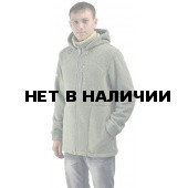 Куртка ПОЛАР SHELTER мужская с капюшоном