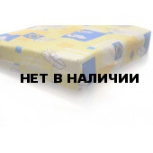 Матрац 1-спальный (70 х 190 х 8) холкон полиэстер