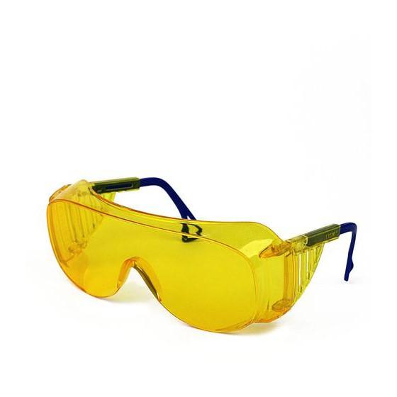 Очки открытые РОСОМЗ О45 Визион® Контраст (2-1,2) янтарные (14513)