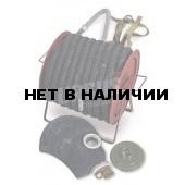 Противогаз шланговый ПШ-1Б шланг резинотканевый, 2 маски ШМП