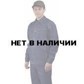 Костюм джинсовый (куртка/полукомбинезон)