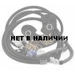 Противогаз шланговый ПШ-1С шланг резинотканевый, 2 маски ШМП