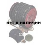 Противогаз шланговый ПШ-20Б шланг резинотканевый, 2 маски ШМП