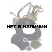 Противогаз шланговый ПШ-20С шланг резинотканевый, 2 маски ШМП