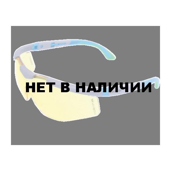 Очки открытые РОСОМЗ О87 ARCTIC CONTRAST StrongGlass™ (2-1,2 PC) янтарные (18757)