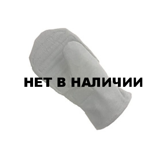 Рукавицы х/б виброзащитные