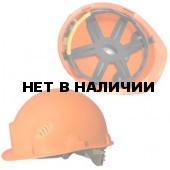 Каска промышленная СОМЗ-55 Favori®T Trek® RAPID оранжевая (75614)