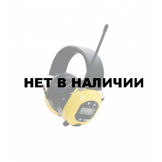 Наушники противошумные СОМЗ-7 RADIO (60700)