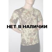 "Футболка, камуфляж ""Питон"" (мод.ФК-20)"