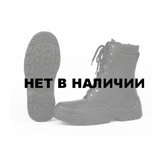 Ботинки с высоким берцем мужские