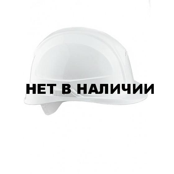 Каска промышленная Щит белая