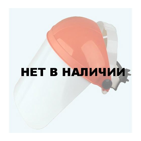 Щиток лицевой слесарный НБТ-2