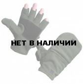 Перчатки/варежки УРСУС, ткань флис