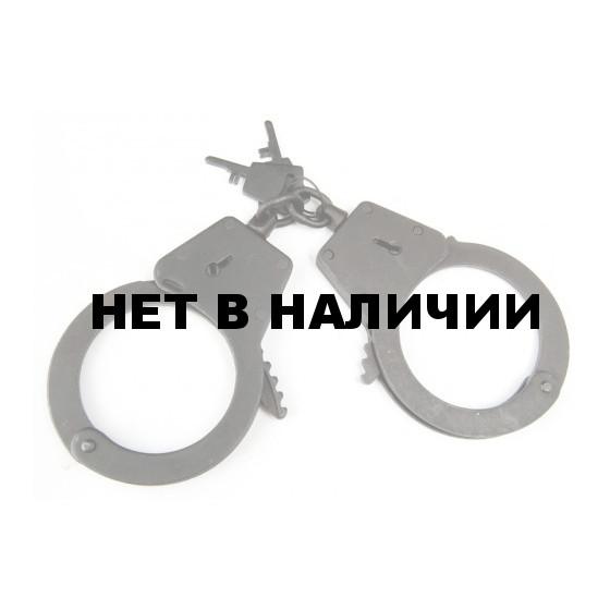 Наручники «БРС-2» оксидированные