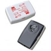 Патрон фильтрующий 3М 6035 противоаэрозольный Р3 (CR180806059)