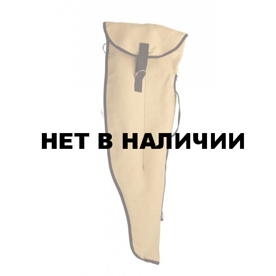 Чехол брезент 2-х стволка