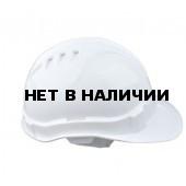 Каска промышленная ЕВРОПЛАСТ белая