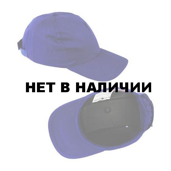 Каскетка-бейсболка (темно-синий)