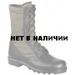 Ботинки с высоким берцем, облегчённые (хаки)