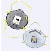 Респиратор от органических паров 3М-9914 FFP1 с клапаном до 4ПДК (70070846889)