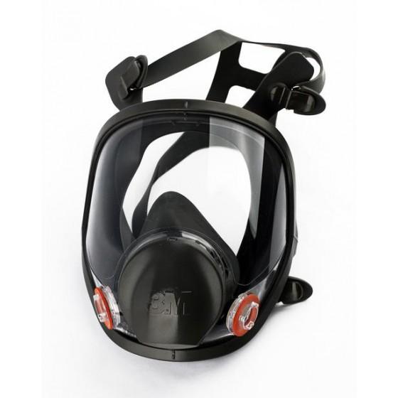 Полнолицевая маска 3М-6800 (70070843456)