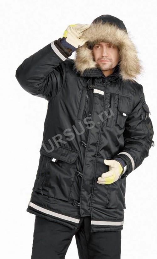 Куртки Аляски Мужские