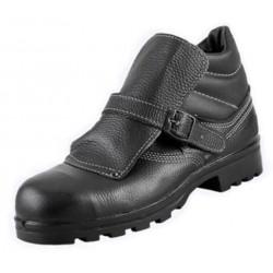 Обувь для сварщика