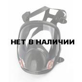 Полнолицевая маска 3М-6900 (70070843464)