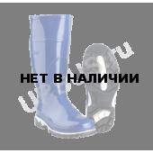 Сапоги высокие ПВХ МБС КЩС (SARDONIX) женские, цвета в ассортименте