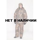 """Костюм мужской """"Бобр"""" демисезонный, камуфляж т.Алова """"Камыш 2"""""""