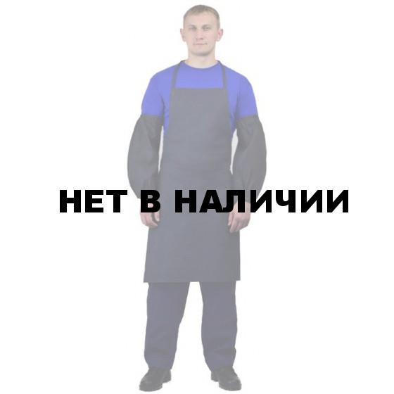 Нарукавники х/б диагональ