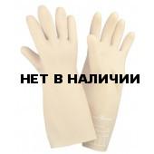 Перчатки диэлектрические бесшовные (1000В)