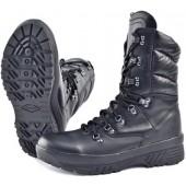 Ботинки Garsing с высоким берцем FORESTER W натуральный мех