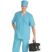 Костюм универсальный хирургический бирюзовый