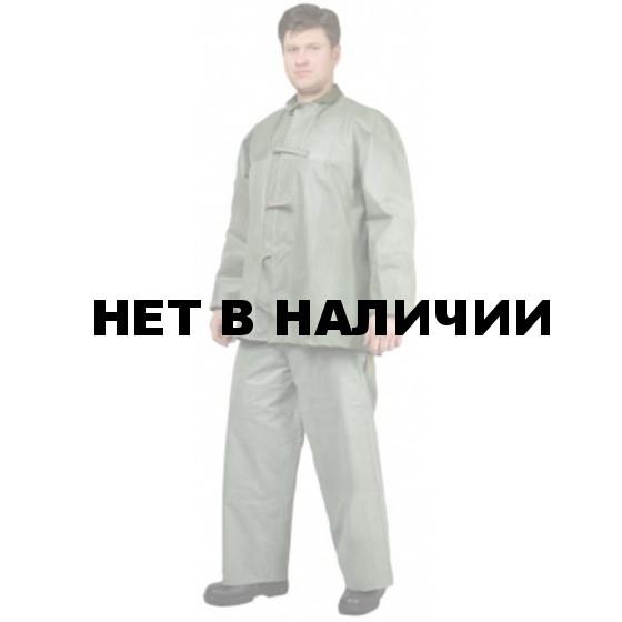 Костюм шахтера ЛГН прорезиненный