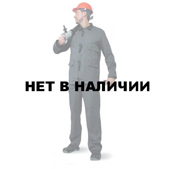 Костюм шахтерский тип В летний, ткань