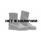 Ботинки кожаные офицерские зимние, натуральный мех. мод.58НМ