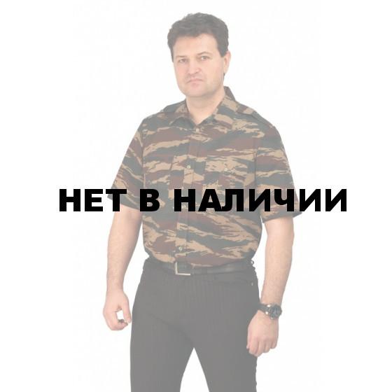 Рубашка мужская (кор. рукав), камуфляж
