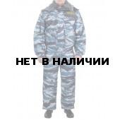 Костюм зимний СВЯТОГОР, камуфляж с/г камыш (твил, файб), Magellan (600510)