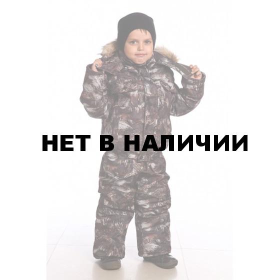 Костюм зимний детский